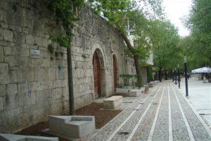 kalaja-e-Tiranes
